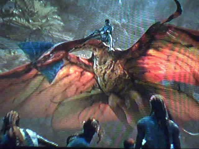 "How many Toruk Makto(riders of the giant orange ""Dragon"")were there prior to Jake?"