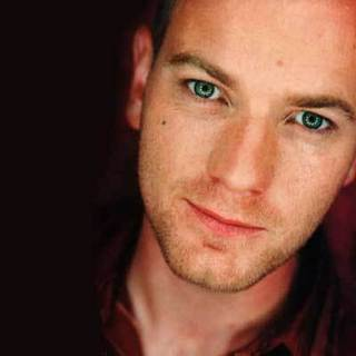 Which character did Ewan McGregor play?