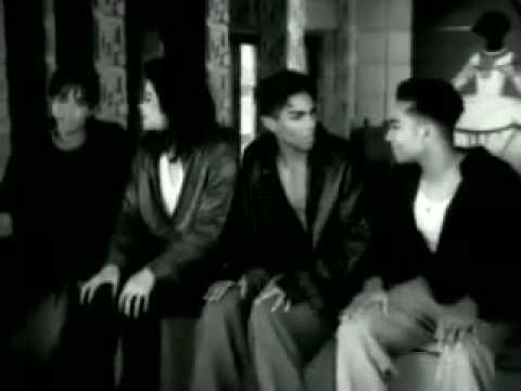"True ou False: Michael did the end vocals in the 3T song ""I Need You"" one take."