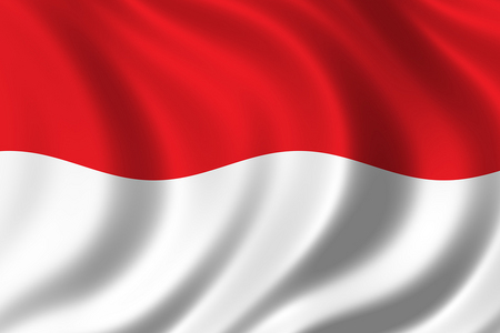 When Indonesia independence?