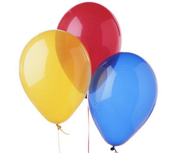 How It's Made: Originally, what were balloons made of?