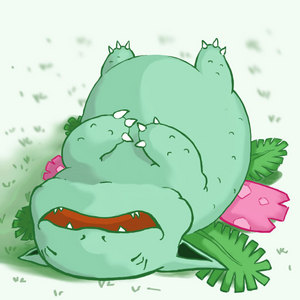 Who doesn't own a Venusaur?