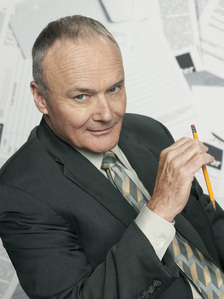 What does Creed say he's been involved in a number of?