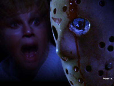 What is the name of Jason's father?