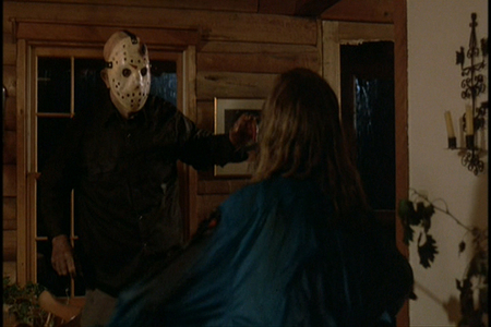 Who played Jason in Friday the 13: The Final Chapter?