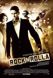 What's the name of her character in 'RocknRolla'?