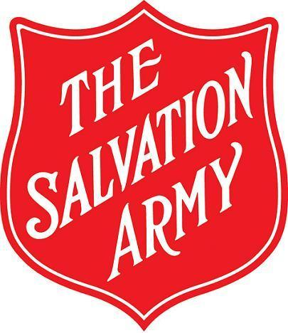 According to the Salvation Army statistics, from 2007 to 2008 how many people in total were assisted from this organization?