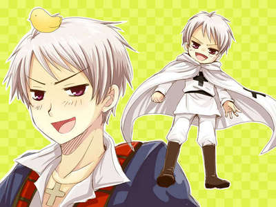 What date is Prussia's birthday?