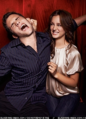 Was this on the show or is it penn and leighton??