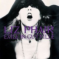 "Liz Phair's album Exile in Guyville was ranked #__ in Spin Magazine's ""100 Greatest Albums"""