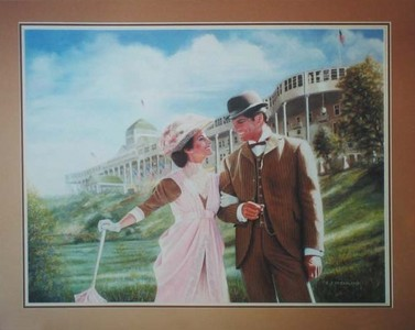 in somewhere in time (1980), christopher reeve and jane seymour. what hotel ?
