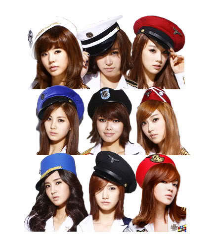 Whish SNSD member that we had proff that he was going out with?