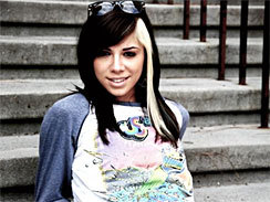 How Old Is Christina Perri?