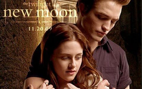 "[New Moon] Edward: ""You promised you wouldn't do anything stupid or reckless."" What does Bella say?"