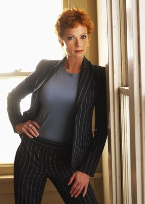 Who was Lauren Holly Married to from 1996 to 1997?