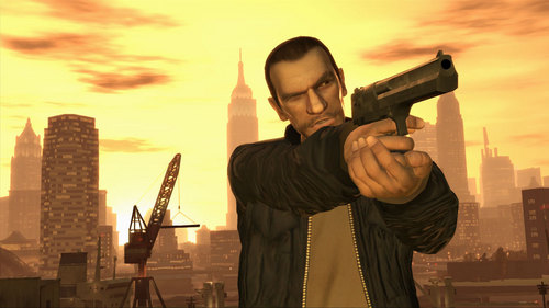 Niko Bellic is...