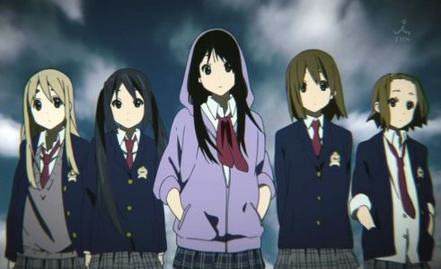 'No, Thank You!' is the ending song for the latter half of K-ON!! What is a little-known fact about the title chosen, as related to HTT?