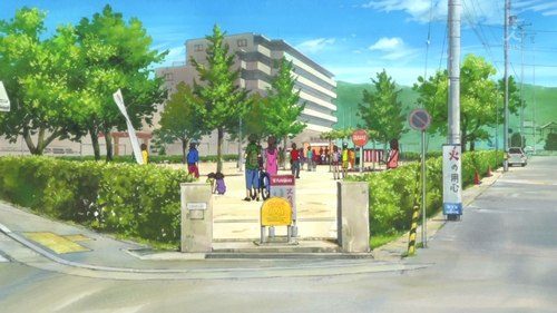 (S2)In EP09, Yui and Azunyan play in a community concert for Yui's kind elderly neighbor. How many years has this concert been held?