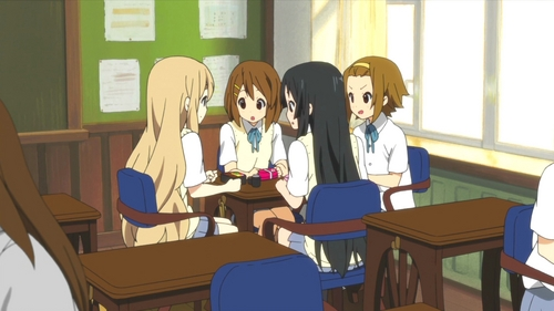 (S2)In EP15, Mugi makes herself two foods to prepare for the marathon event. What are the two foods?