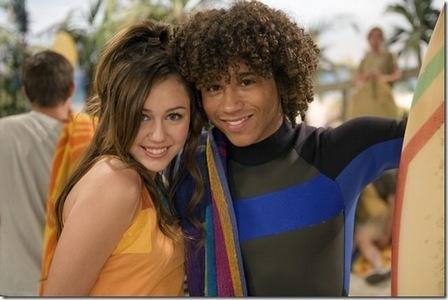 Corbin Bleu plays ______________ in Hannah Montana TV Series.