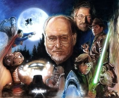 When was John Williams born?