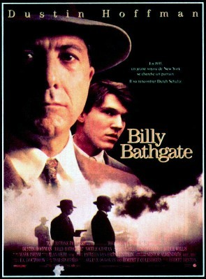 "Who is his partner in ""Billy Bathgate"" ?"