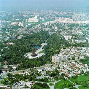 Romania's capital city is???