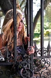 Avril Lavigne has met Britney Spears?