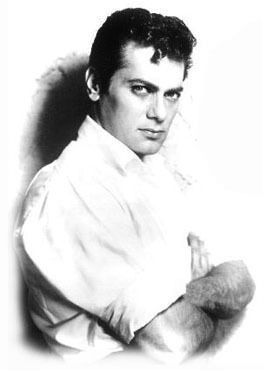 How many times was Tony Curtis Married ?
