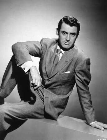 CELEBRITY HEIGHT - How tall was Cary Grant?