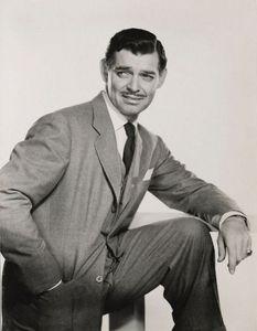 CELEBRITY HEIGHT - How tall was Clark Gable?