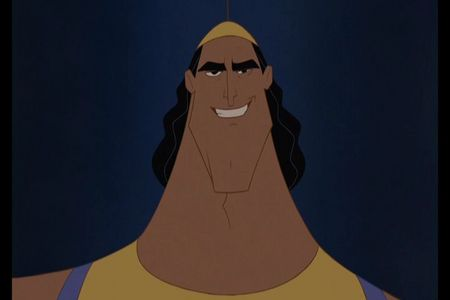 What's Kronk's specialty food?