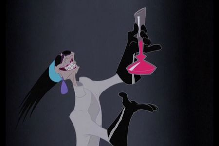What was Yzma's first plan to get rid of Kuzco?