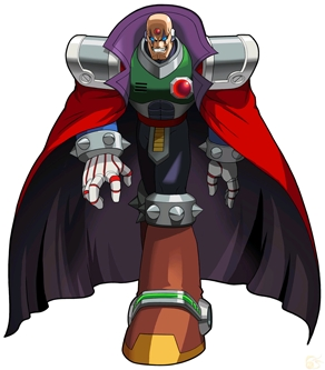 "Which MegaMan game has the villain ""Sigma""?"