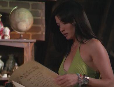 Name the episode?