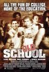 """Who starred in the movie """"Old School"""" with Luke Wilson as Nicole, a single mother who becomes his love intrest?"""