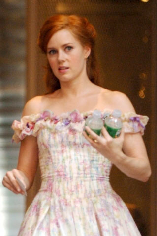 What height is Amy Adams