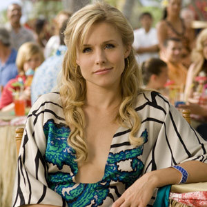 what is her character's name in forgetting sarah marshall ?