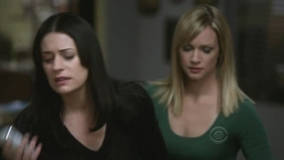 In 5x11 Retaliation, JJ asks Emily how she is feeling, Emily says: