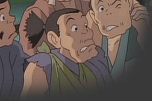 Why did everyone think Kohroku was dead?