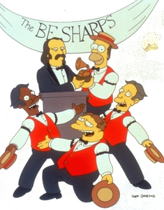 """The episode """"Homer's Barbershop Quartet"""" was from which season?"""