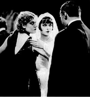T/F: Countess Anna was the first lesbian ever portrayed on screen?