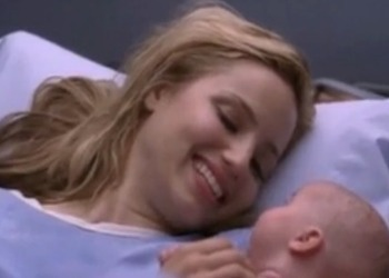 Who Is The Father Of Quinn's Baby?
