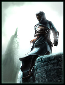 In what century is Altair set?