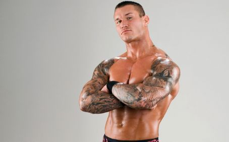 When is Randy Orton Birthday?