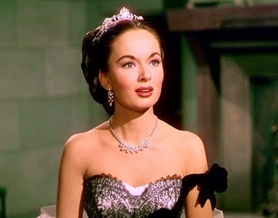 where was ann blyth born in ?