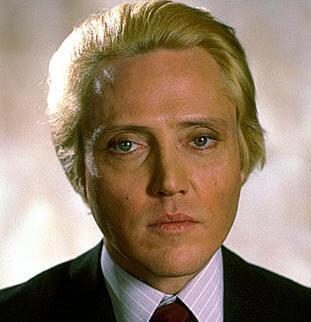 James Bond villains. Who is he ?