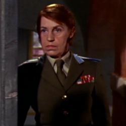 James Bond villains. Rosa Klebb. Which movie ?