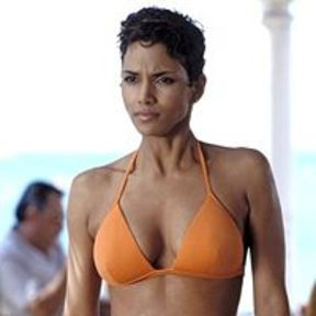 James Bond Girl. Who is she ?