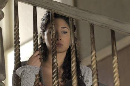 "What paranormal creature is Meaghan Rath's character ""Sally"" in BEING HUMAN?"